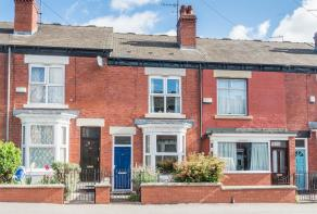 Photo of Alcester Road, Sheffield, S7 1GH