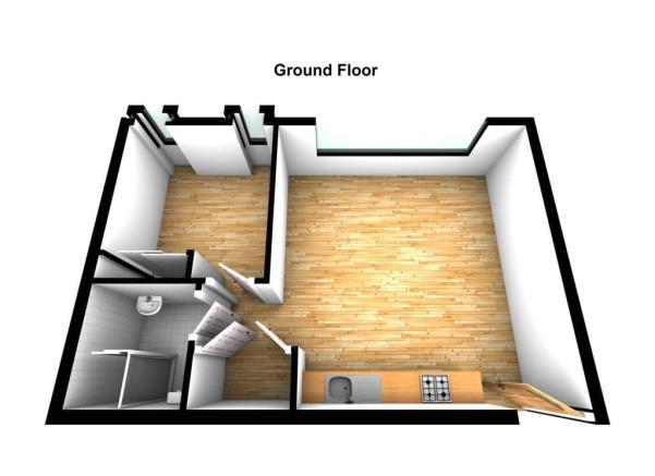 11 mann island Floorplan