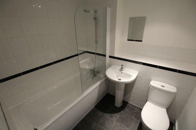 Kaber Court Bathroom