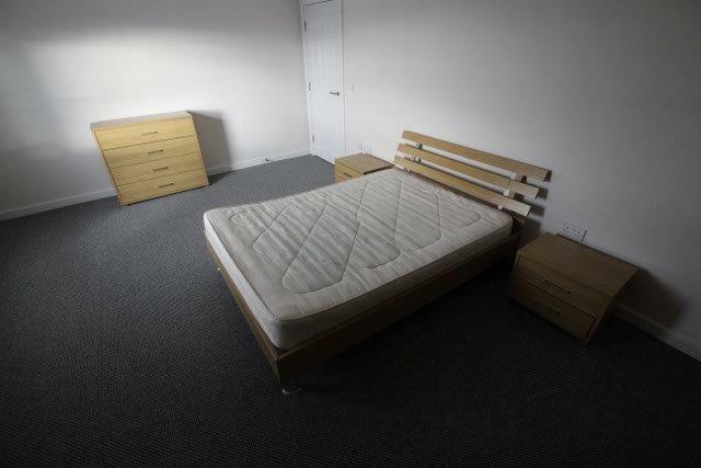 Kaber Court Bedroom