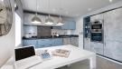 Designer kitchen Rosebury