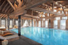 new Apartment for sale in Megève, Haute-Savoie...