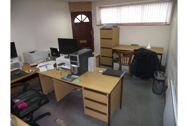 Domestic Offices