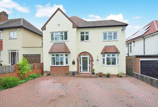 Amazing 4 Bedroom Detached House For Sale In Pinfold Lane Penn Download Free Architecture Designs Barepgrimeyleaguecom