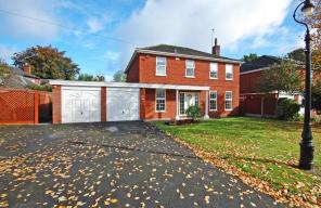 Photo of Clifton Road, Tettenhall, Wolverhampton, West Midlands, WV6