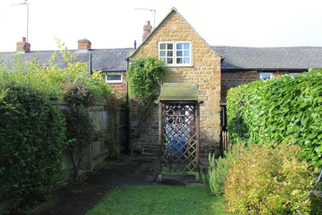 Garden and External