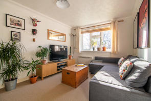 Photo of Luther King Close, London, E17