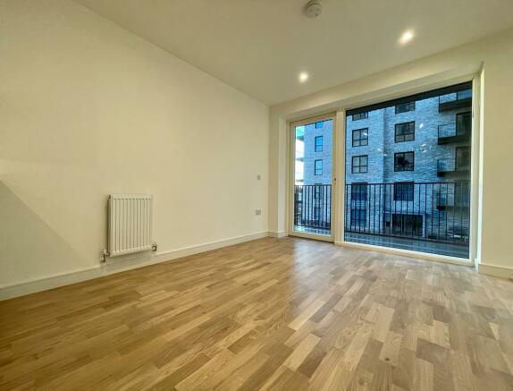 Studio Apartment To Rent