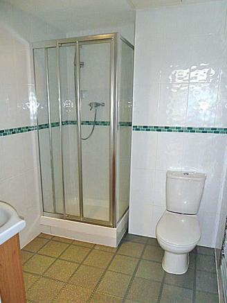 Ensuite Shower Bathroom