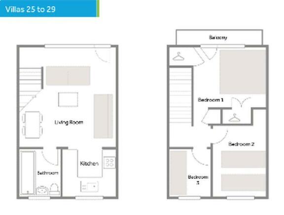 25-29 Floorplan