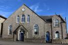 Old Sunday School