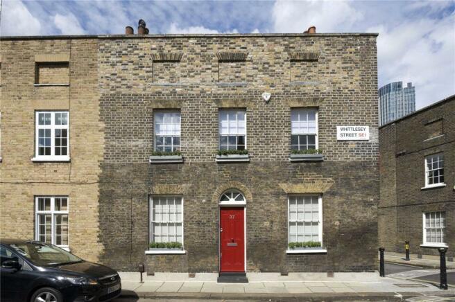 Whittlesey Street
