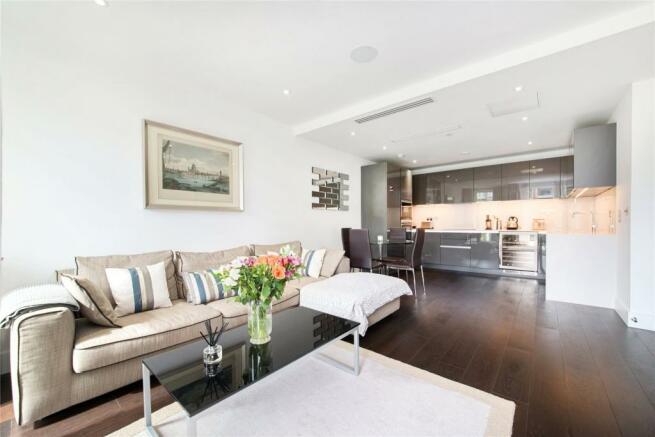 Westbourne Apartment
