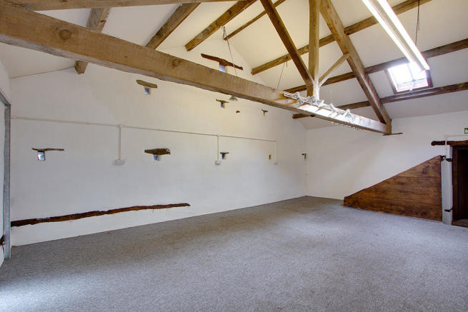 6 Bedroom Barn For Sale In Craggs Barn Dent Yorkshire