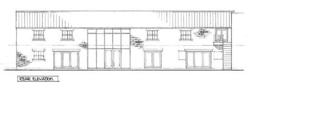Architect's Drawing