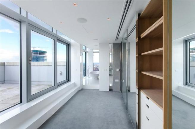 Penthouse For Sale
