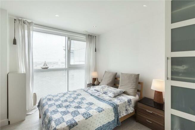 Alaska Apartments