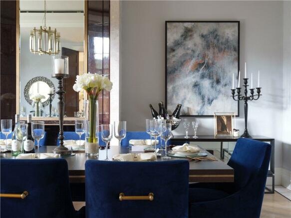 Dining Room N2
