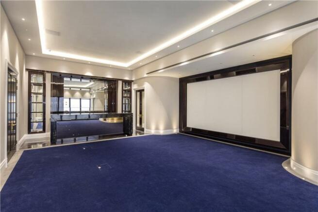 Cinema Room N2