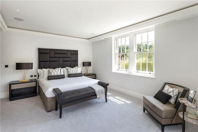 Bedroom N2