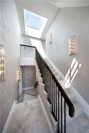 Stairs N2