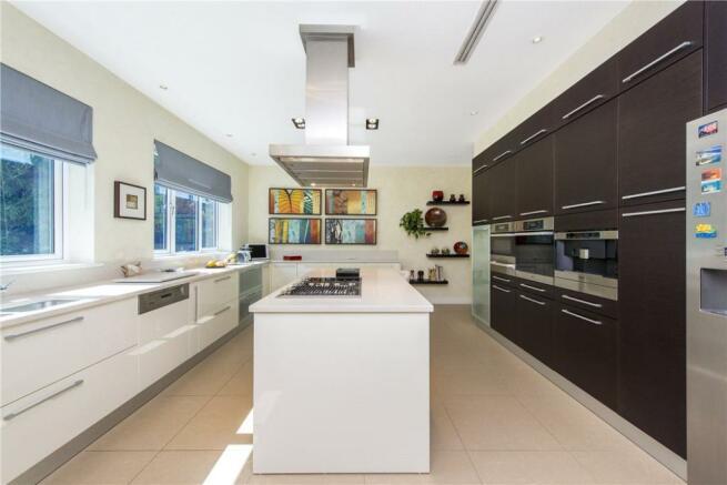 Kitchen Nw4