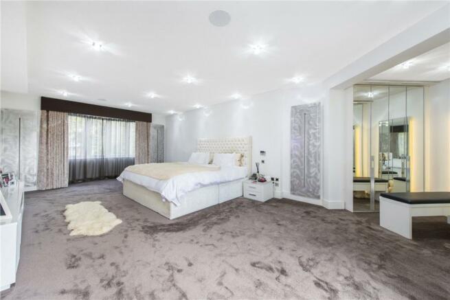 Bedroom Nw11