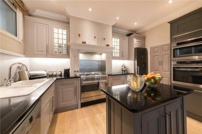 Kitchen Nw3