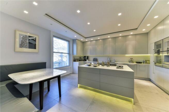 Kitchen W11