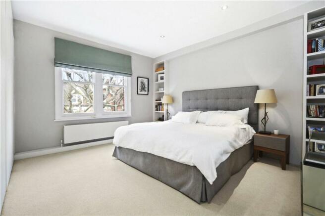 Bedroom, W10