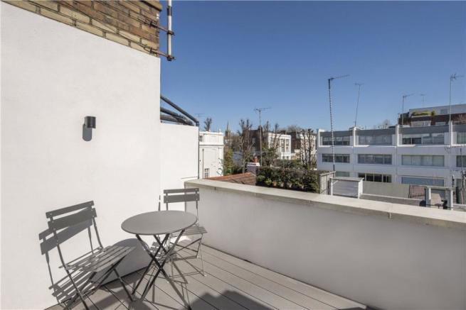 Terrace, W11