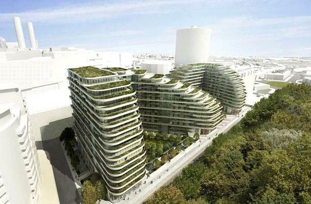 Altissima Building