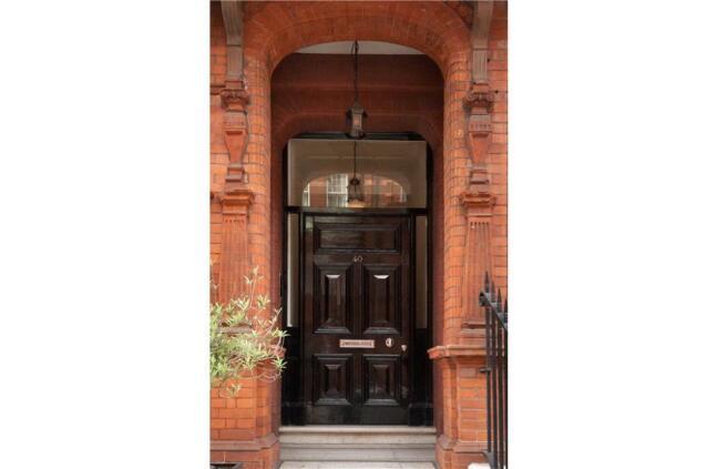 Draycott Place Sw3
