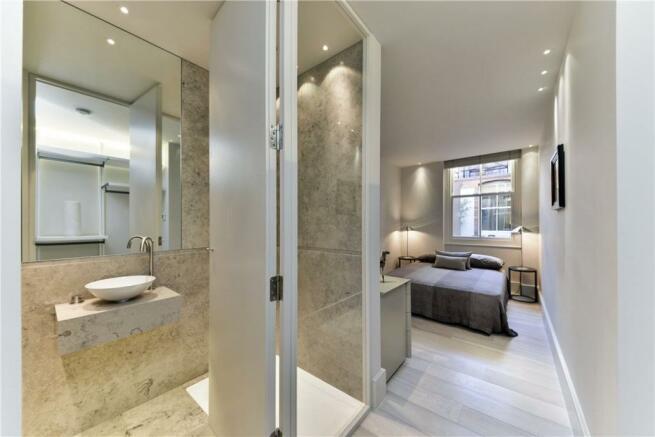 Bedroom 3 Sw3