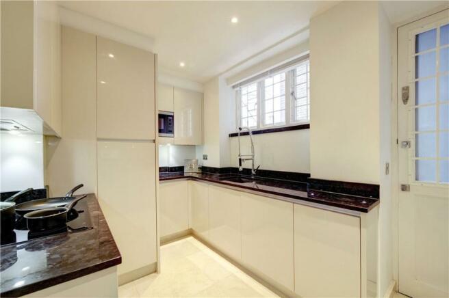 Kitchen, Nw8