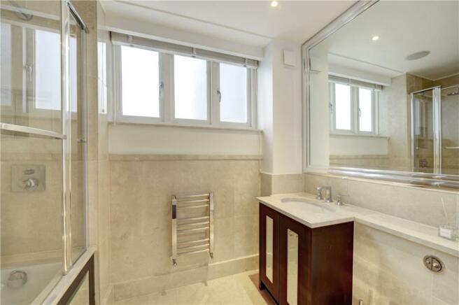 Bathroom, Nw8