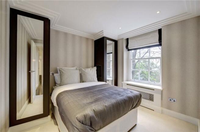 Bedroom, Nw8