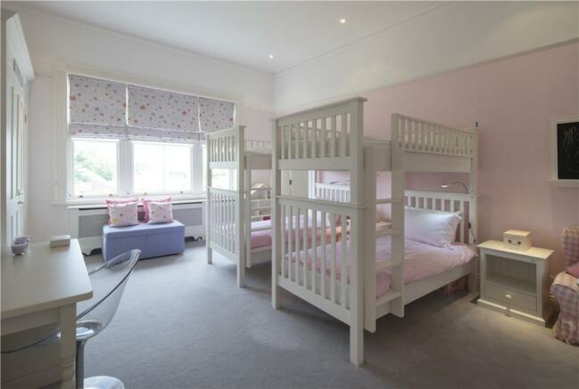 Sw20 Bedroom
