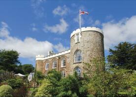 Photo of Mount Boone, Dartmouth, Devon