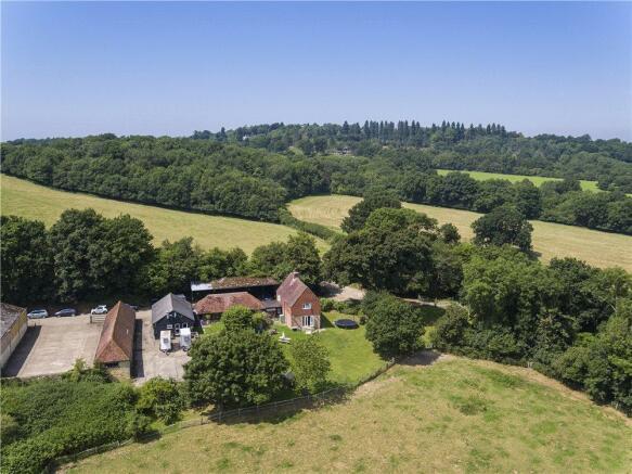 Additional Cottage