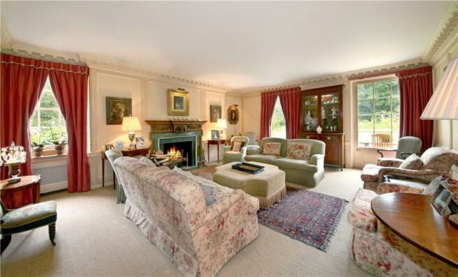 Ascot, 7 Bedrooms