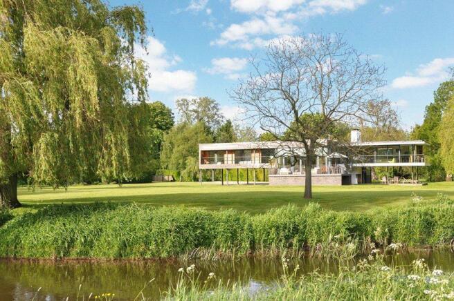 Riverside Property