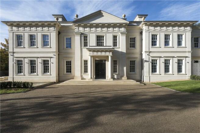 New Mansion