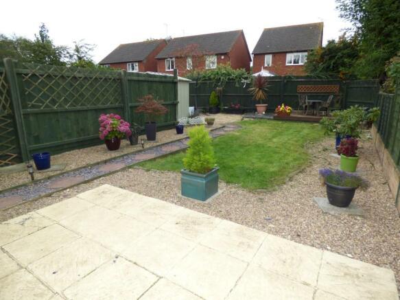 Garden 1 (Main)