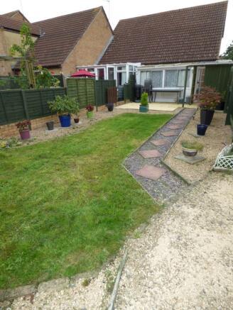 Garden 2 (Main)
