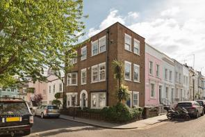 Photo of Hillgate Place, London, W8