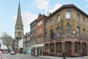 Photo of 19-21 Kensington Church Street, Kensington, London, W8
