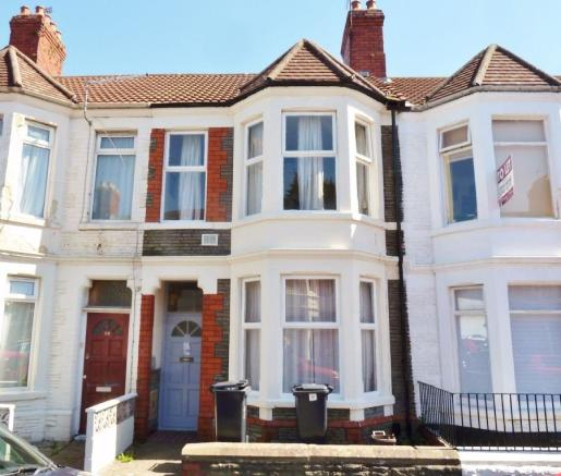 3 Bedroom Terraced House For Sale In Dogfield Street