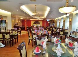 Photo of Yang's Restaurant, Penarth Road, Cardiff CF11 6FR