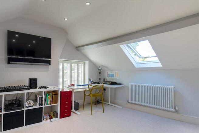 Second Floor Bedroom Suite